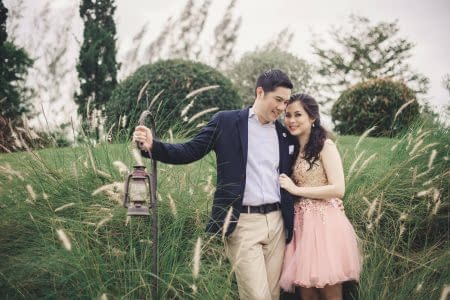 Prewedding, Pre-wedding, Latoscana, Ratchaburi