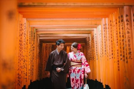 Prewedding, Japan, Overseas Prewedding, Kyoto, Pre-wedding, Overseas Pre-wedding