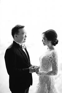 Wedding Reception, Mandarin Oriental, Portrait