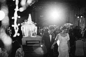 Wedding Reception at Mandarin Oriental Bangkok