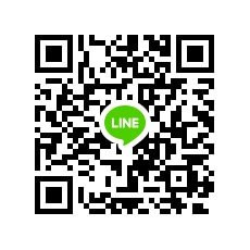 Patipat Photography Line QR Code