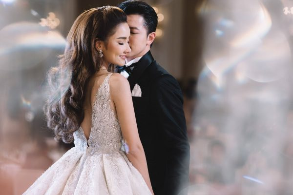 Wedding Reception, Plaza Athenee, Wedding Ceremony, Portrait